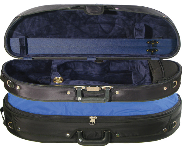 Bobelock Violin Case -
