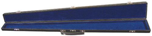 661 Single German Bass Bow Case - Bobelock