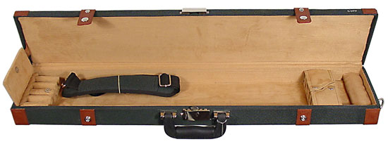 6 bow case