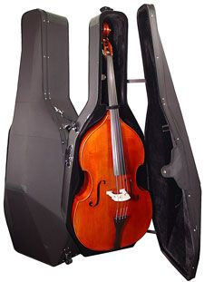 CC4200B String Bass Case