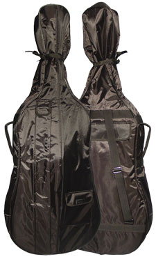 Core Cello Case Cover