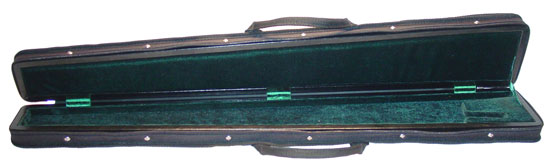 CC601 Single Bass Bow Case