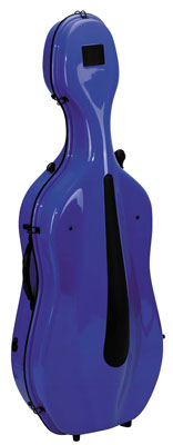 Idea Evolution Cello Case