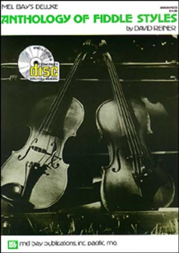 Anthology of Fiddle Styles
