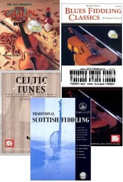 Fiddle Books