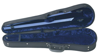 Gewa - Concerto Shaped Violin Case