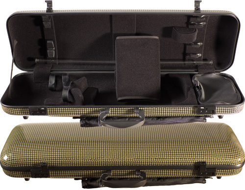 GEWA Carbon Fiber Violin Case