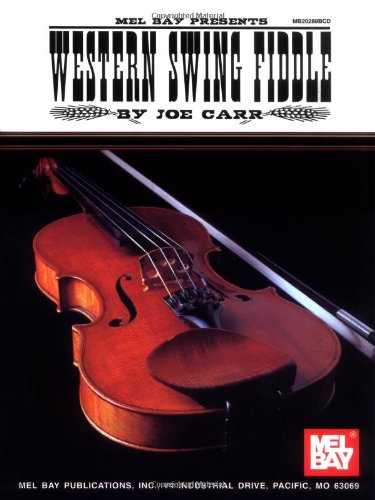 Western Swing Fiddle