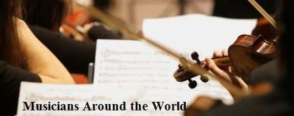 Musicians Around the World
