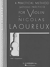 Nicolas Laoureux Supplement