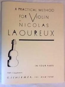 Nicolas Laoureux Part 2 Supplement