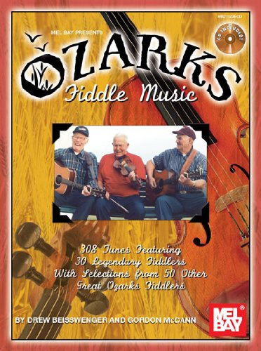 Ozarks Fiddle Music
