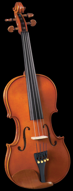 SV140 Violin Outfit