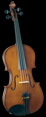 SVA100 Violin Outfit