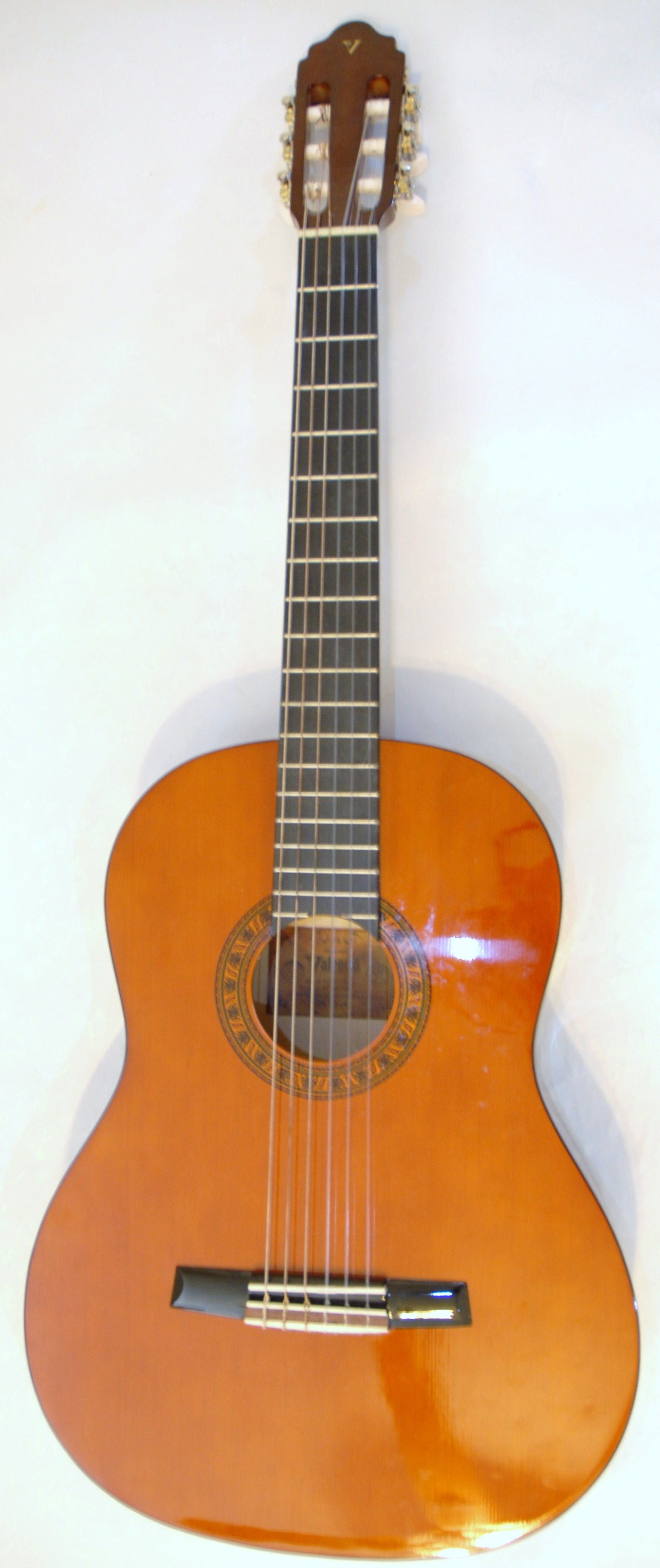 Guitars for Luthier valencia