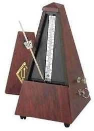 Wood Metronome
