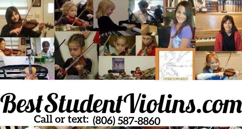 BestStudentViolins.com