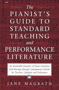 Piano Teacher book