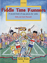 Fiddle Time Runners, Bk. 2